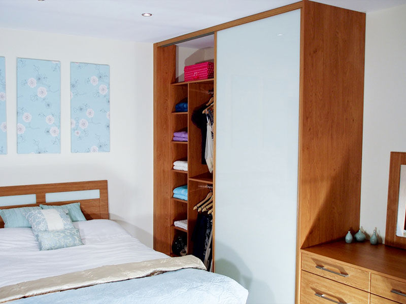 Gliderobes Sliding Fitting Wardrobes Quality Hand Made to Order Bedroom Furniture Landscape Image JPG 006