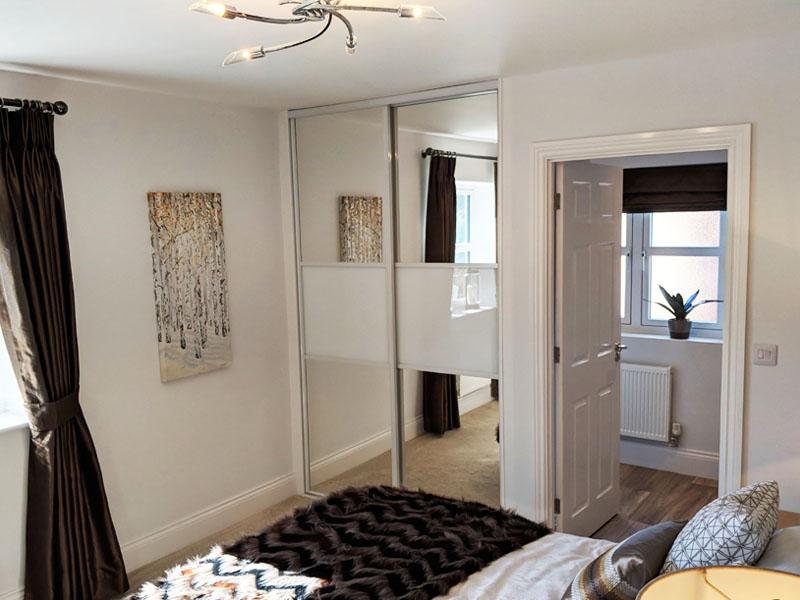 Gliderobes Sliding Fitting Wardrobes Quality Hand Made to Order Bedroom Furniture Landscape Image JPG 010