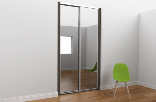 Gliderobes Sliding Fitted Wardrobes Example 005